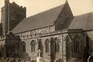 west sussex record office/general photographic/church st mary virgin battle 1 may 1890